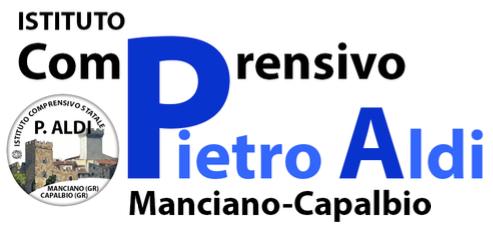 """Istituto Comprensivo """"P.Aldi"""" Manciano"""